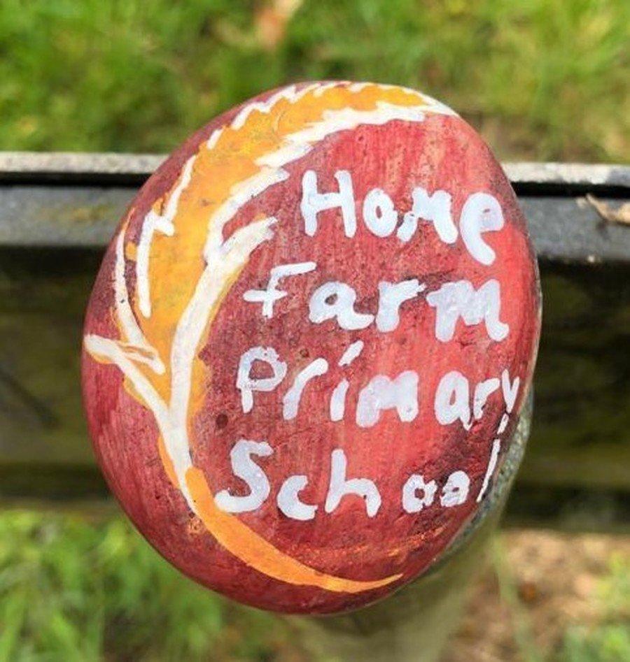 home Farm Learning Blog