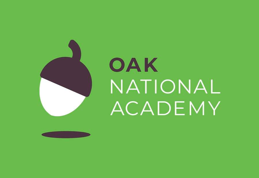 Oak National Academy Online lessons