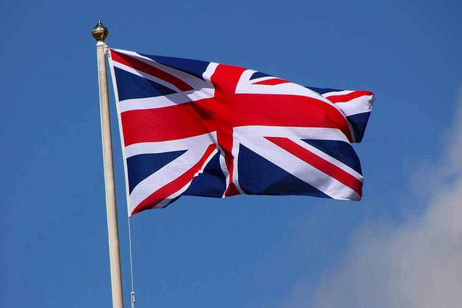 Flag Bunting!