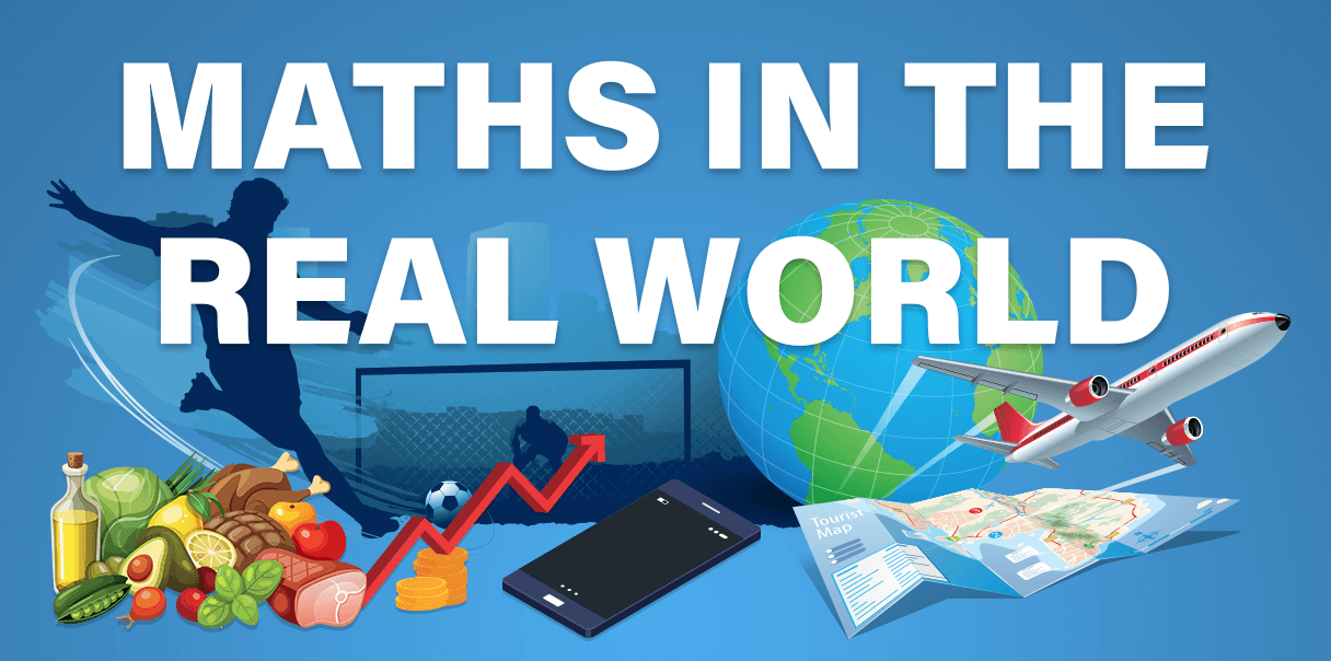 Maths in the Real World