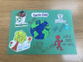 A fantastic Earth Day poster