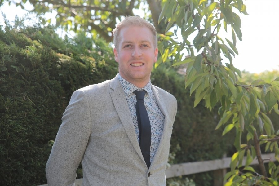 Mr Matthew Seeley - Year 5 Teacher, Deputy Headteacher and Designated Safeguarding Lead