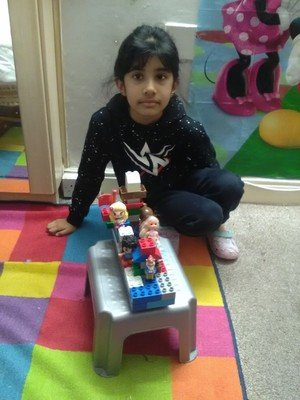 Haniya's model