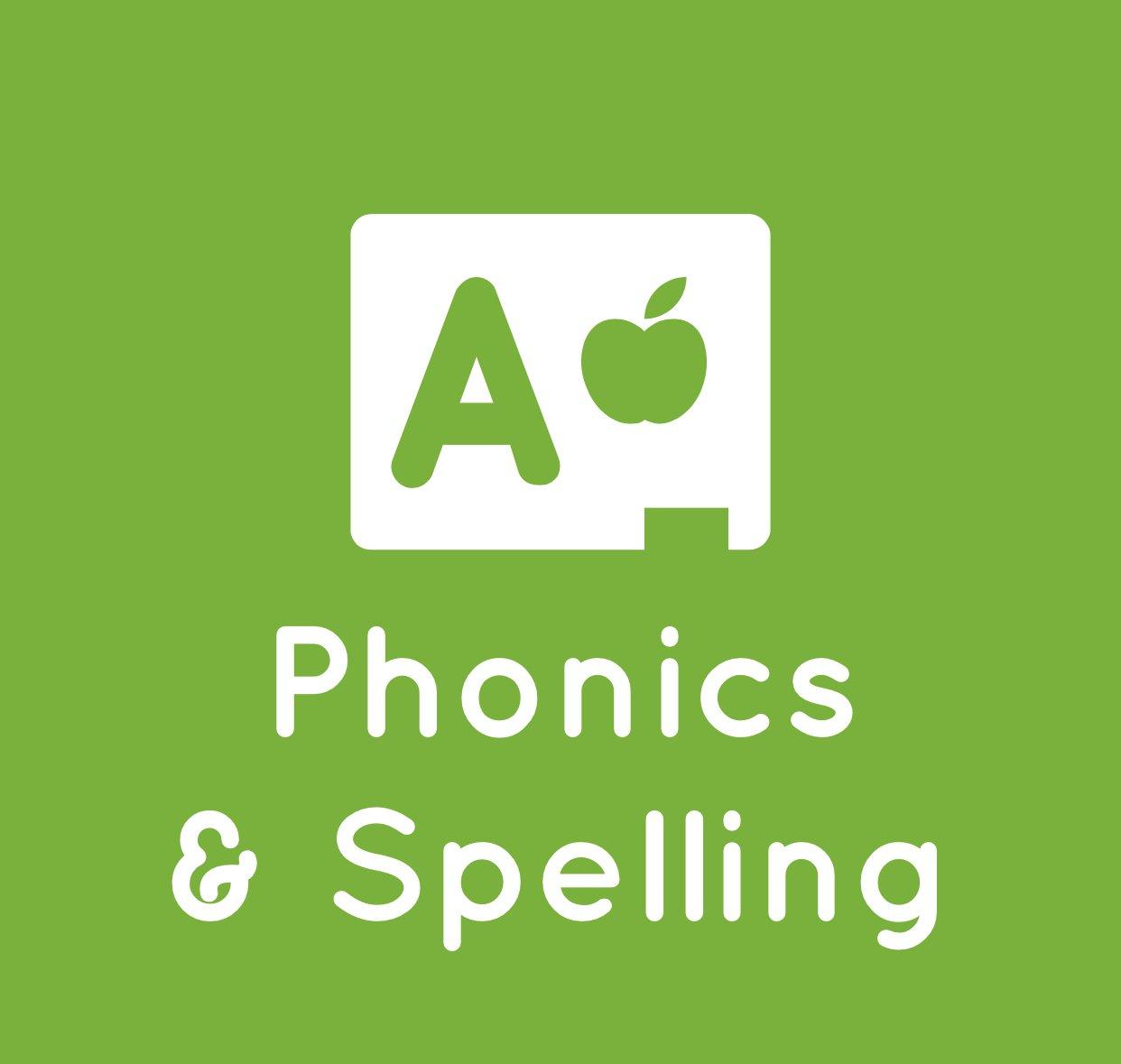 Phonics & Spelling