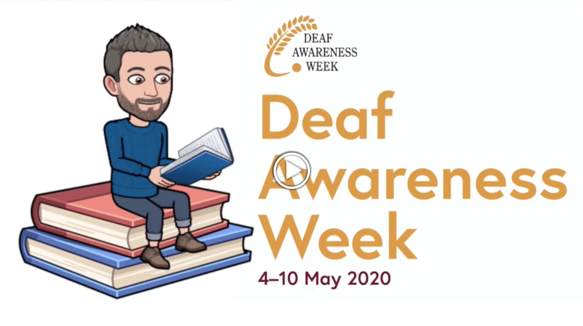 Dear Awareness Week