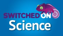 Switched on Science