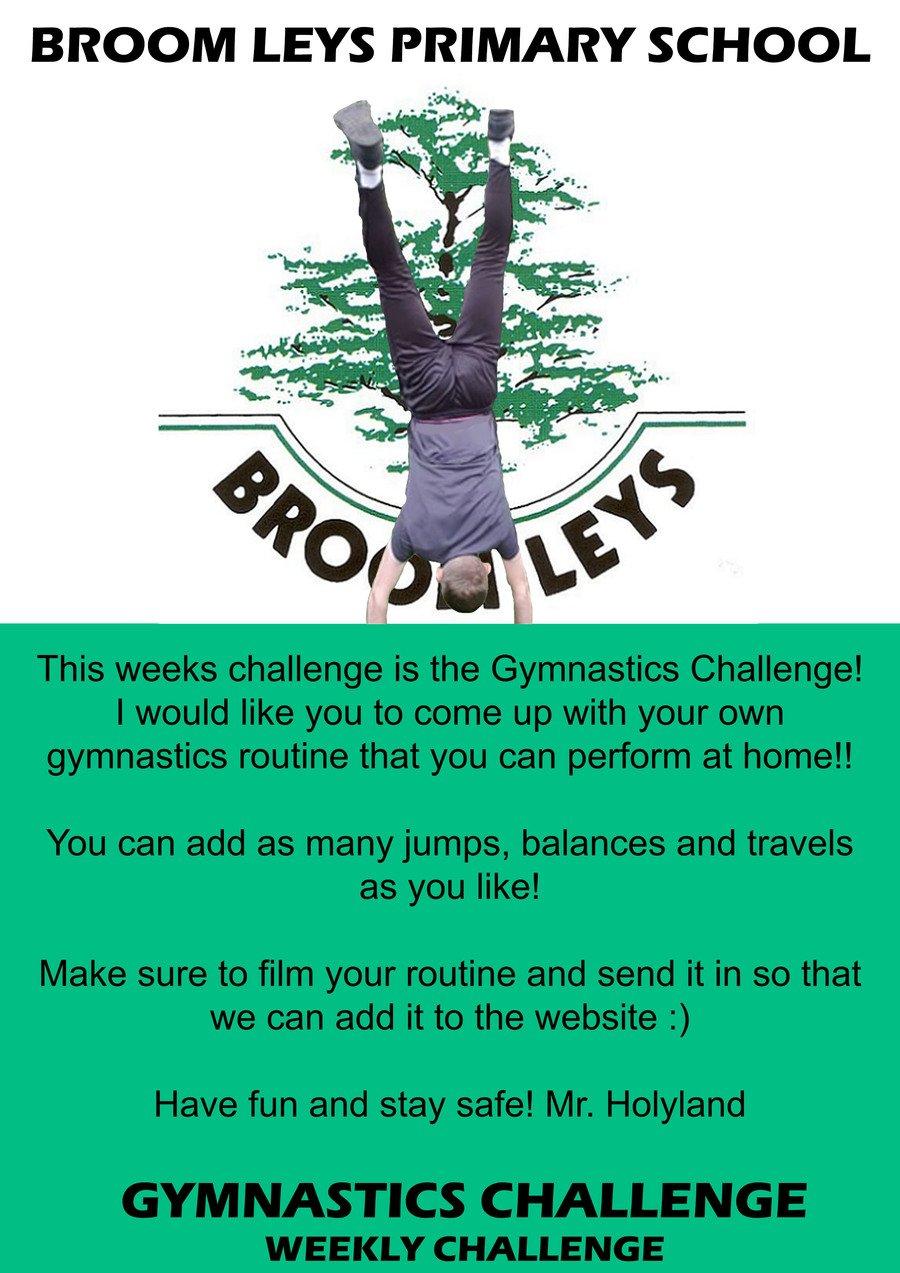 Weekly Challenge 2