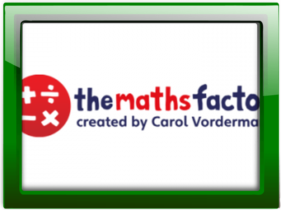 Daily online lessons, games and challenges.  Includes a times tables check.