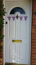 VE Day 75 front door.jpg