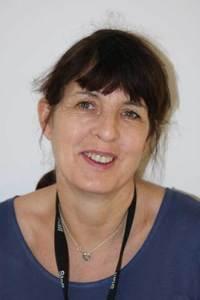 Anita Hickey<br>Trainee Teacher
