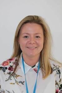 Natalie Kelly<br>Class teacher