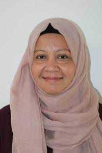 Jamela Bibi<br>Teaching Assistant