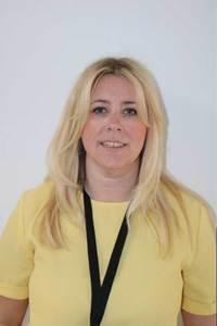 Karen Breen<br>Office Manager