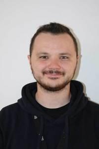 Lewis Flexen<br>Premises Assistant