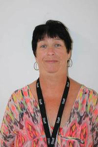 Lisa Tucker<br>Teaching Assistant