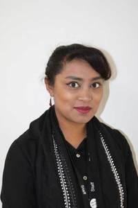 Shuzena Begum<br>Trainee Teacher