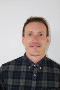 Tom Blundson<br>Class teacher