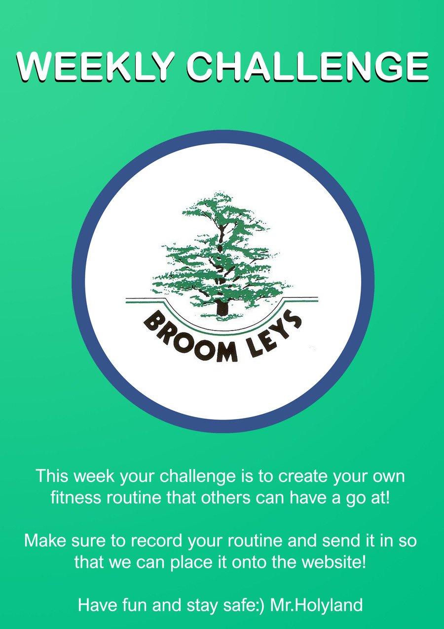 Weekly Challenge 3
