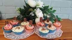 Lily (Year4) Cupcakes