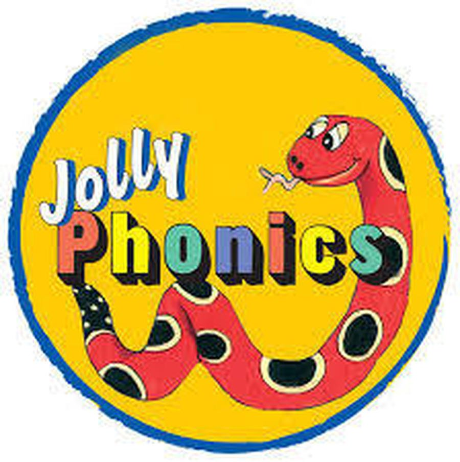 Free phonics resources