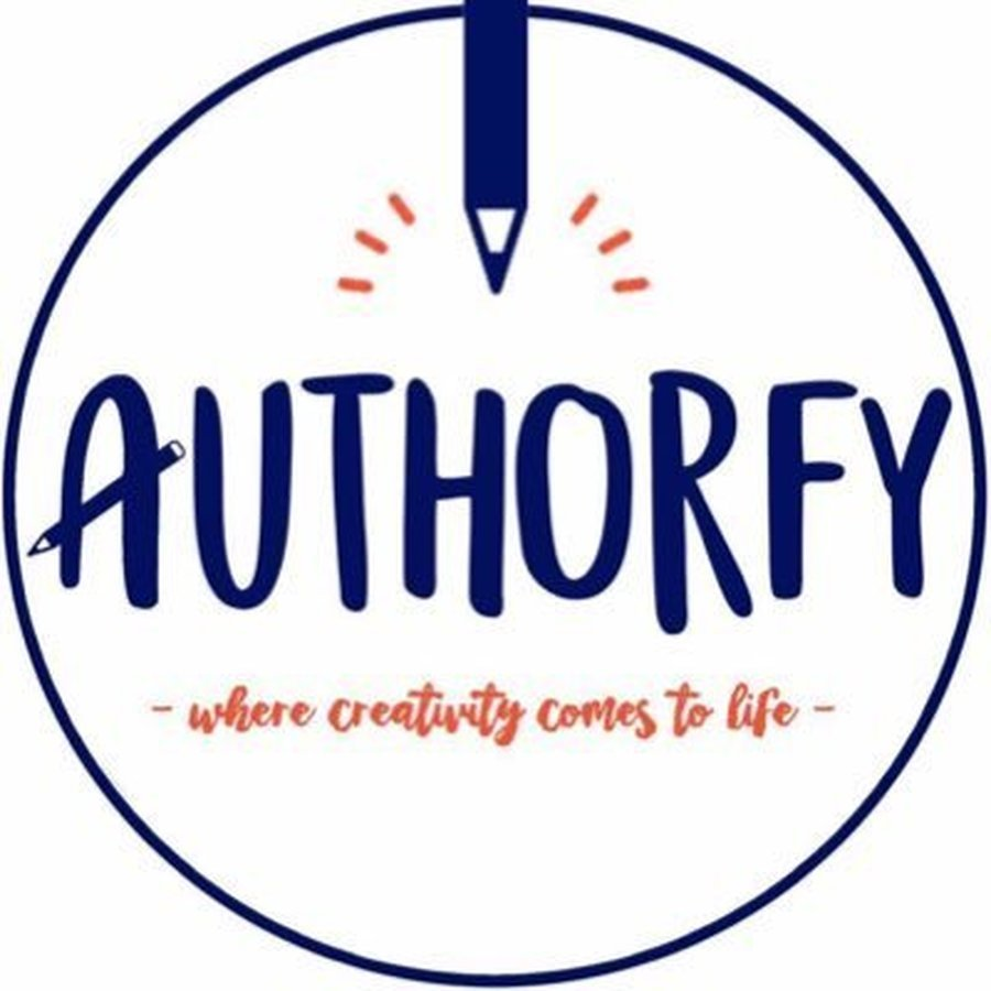 Author videos and writing resources