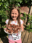 Bethan (Year 3) Rocky Road