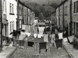 Shade Street - vintage