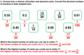 fractions as decimals c answers.png