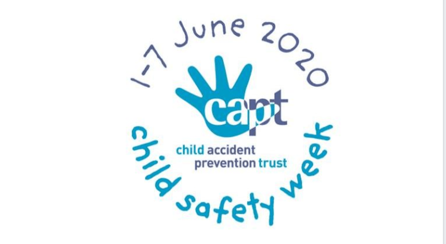 Click here for Child Safety Resources & Activities