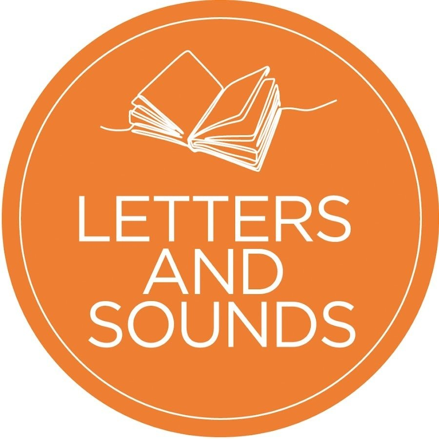 Letters and Sounds for home
