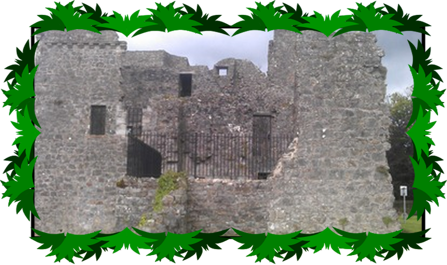 Castle Balfour