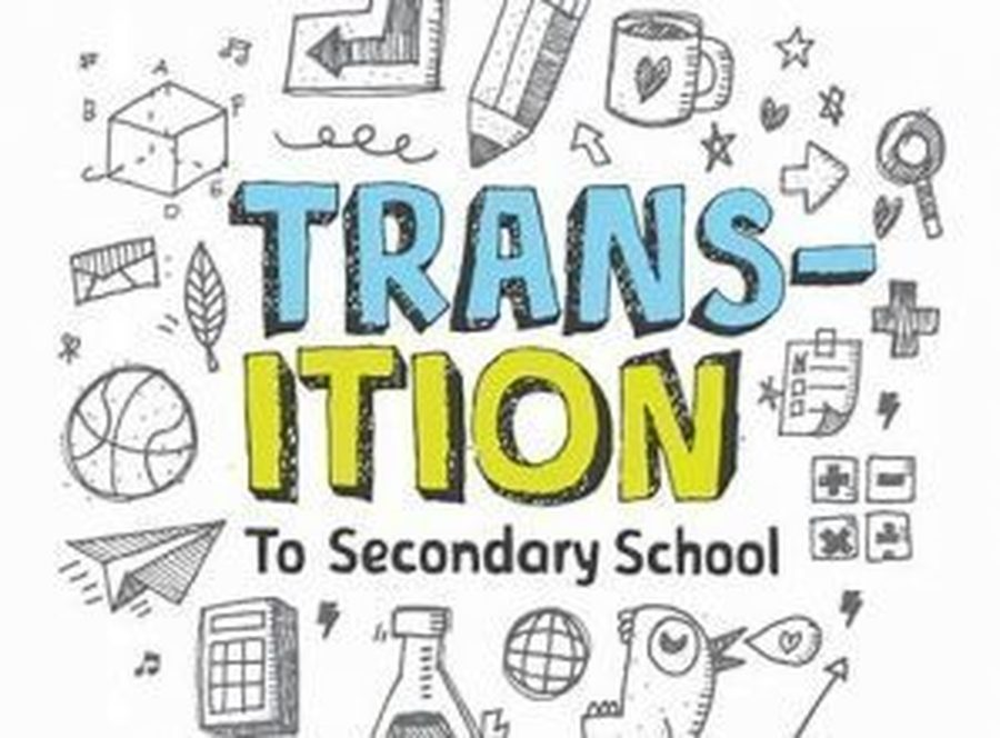 Year 6 Transition Information