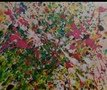 Florence Steed Garw  Autumn, yellow, flower Jackson Pollock.jpg