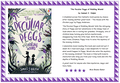 'The Peculiar Peggs of Riddling Woods'<br>