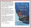 'The Titanic Detective Agency'