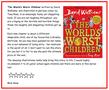 'The World's Worst Children'