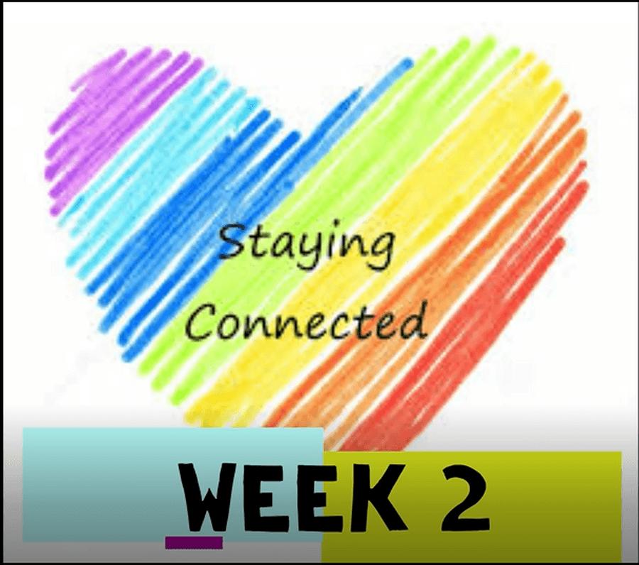 Week commencing 22nd June