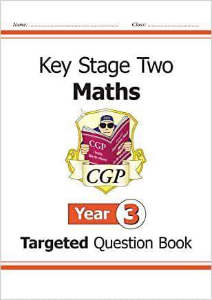 CPG Targetted Questions
