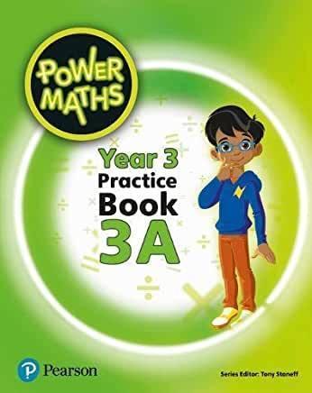Power Maths Practice Book
