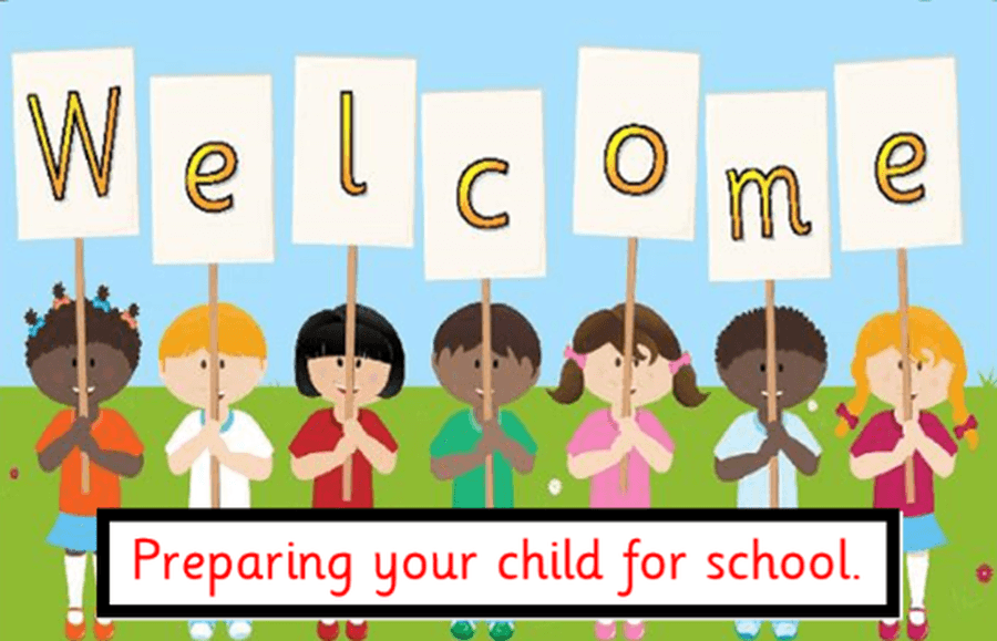 Starting school in September 2021. Click and follow the link.