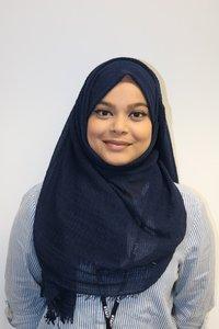 Ria Islam<br>Class teacher