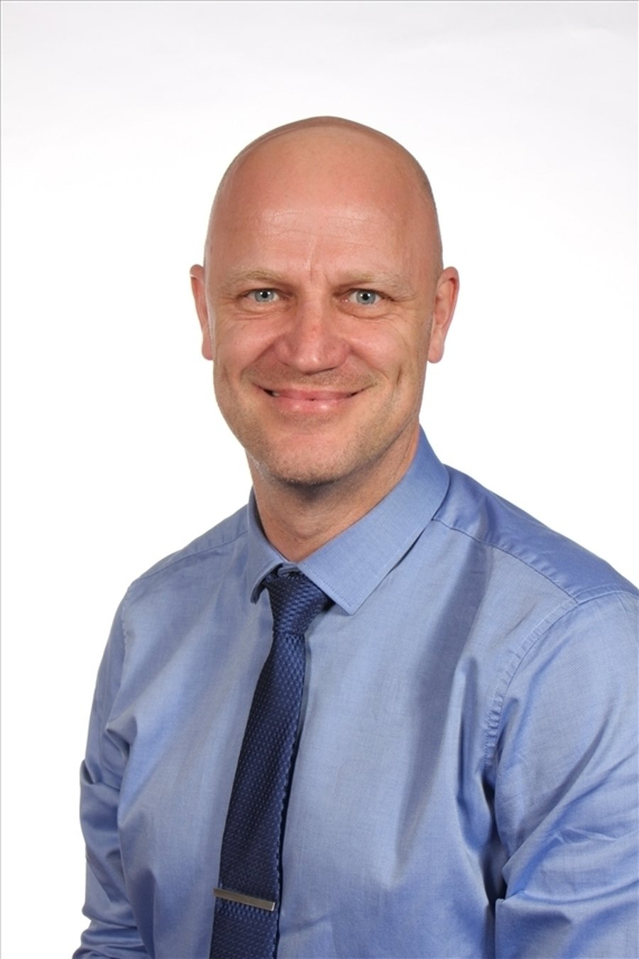 Mr Richardson - Assistant Head Teacher/Y3&4 Phase Lead/Year 4 Teacher