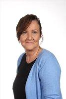 Miss Burchell - HL Teaching Assistant