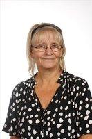Mrs Ward - Teacher