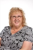 Mrs Kemp - Teaching Assistant