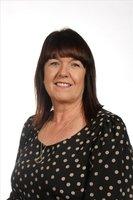 Mrs Bryan - Teacher