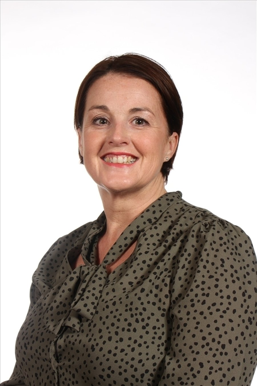 Mrs Davis - Finance Officer