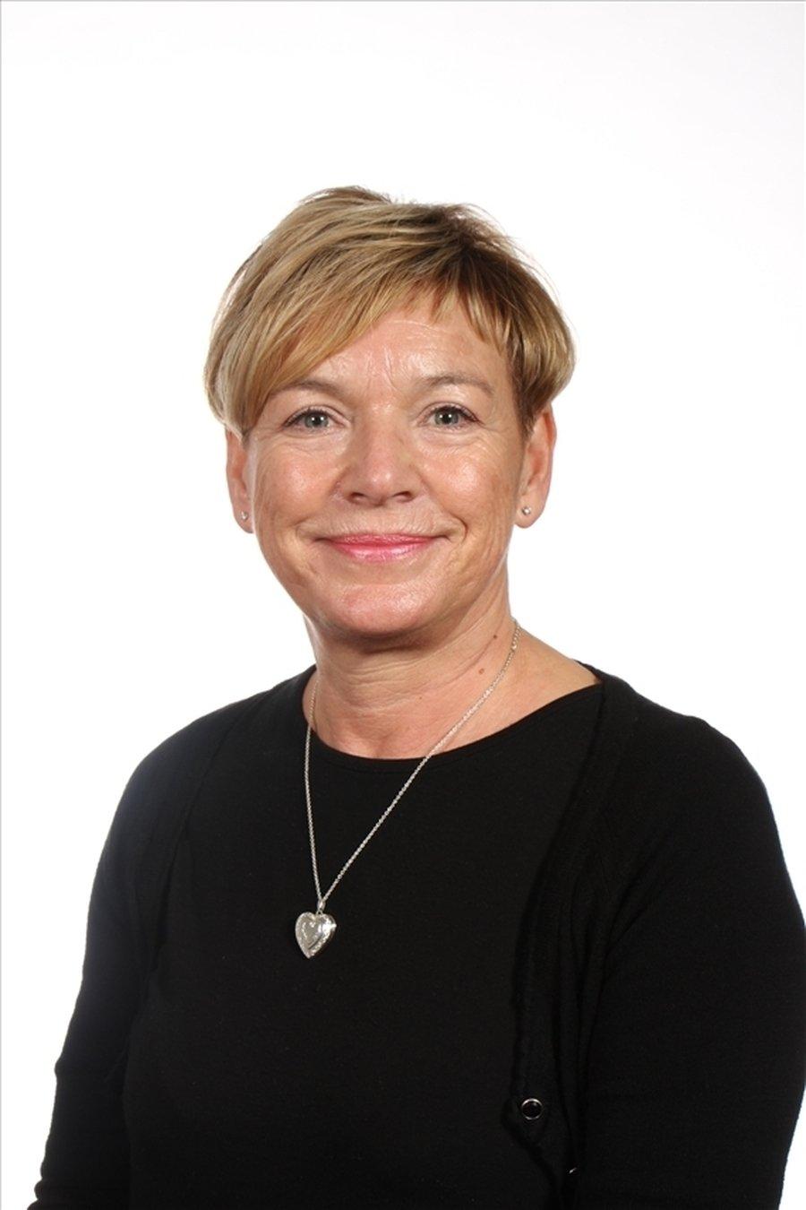 Mrs McElroy - Nursery