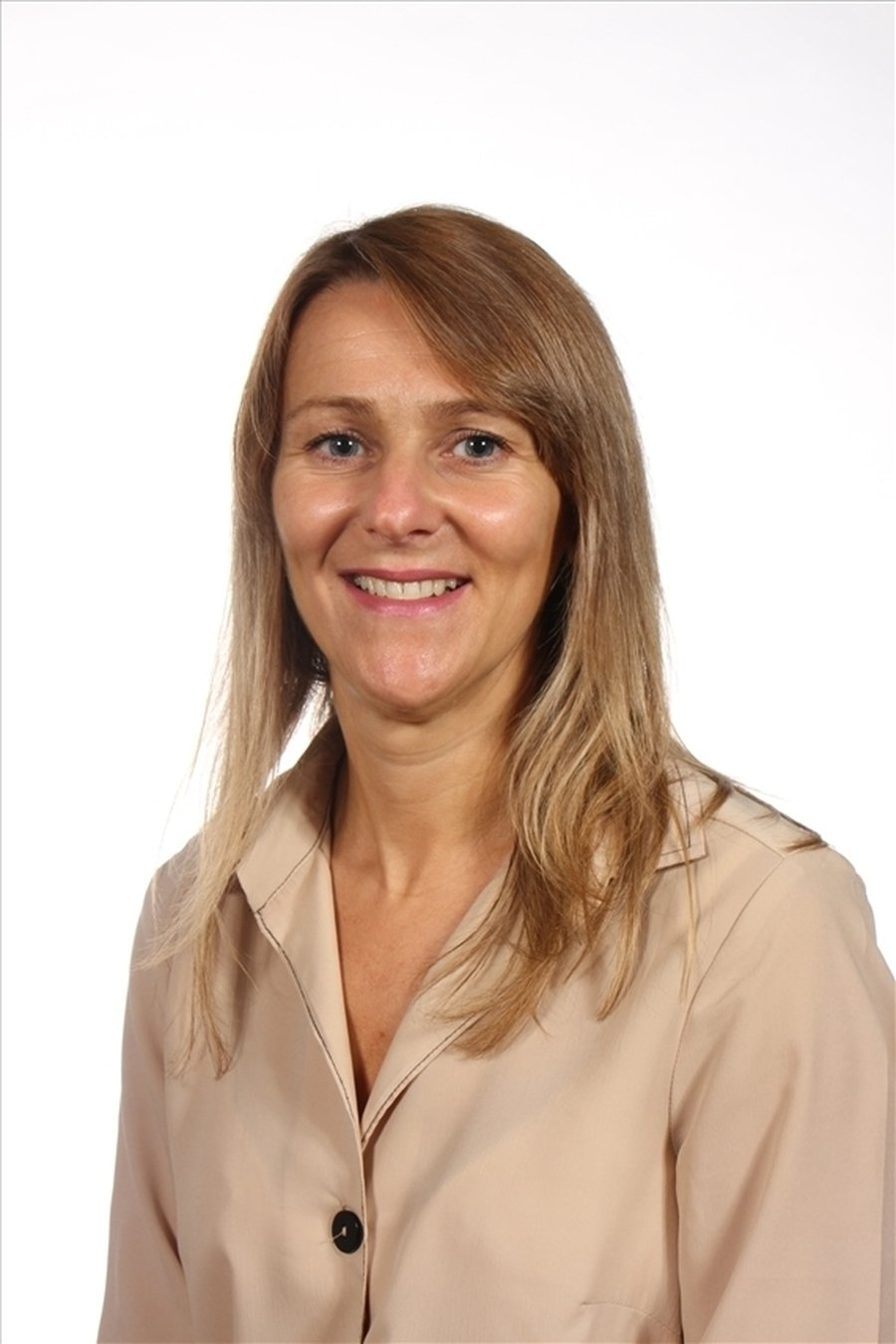 Mrs Quayle - School Business Manager