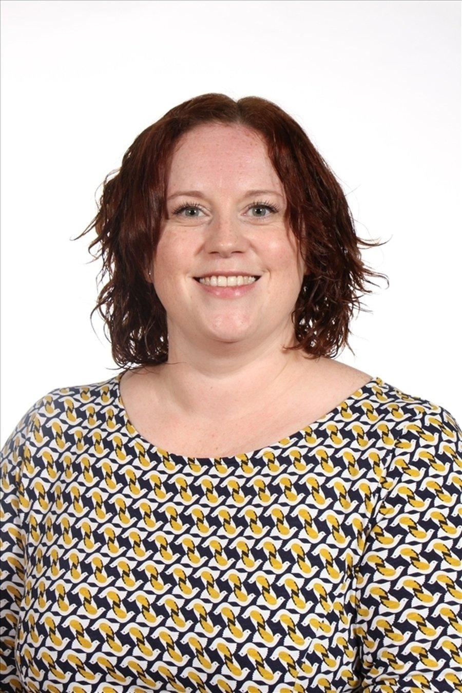 Mrs Twycross - Deputy Head Teacher & Deputy Designated Safeguarding Lead